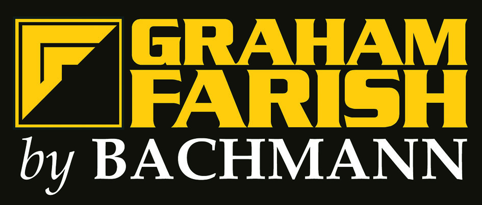 Graham Farish Logo