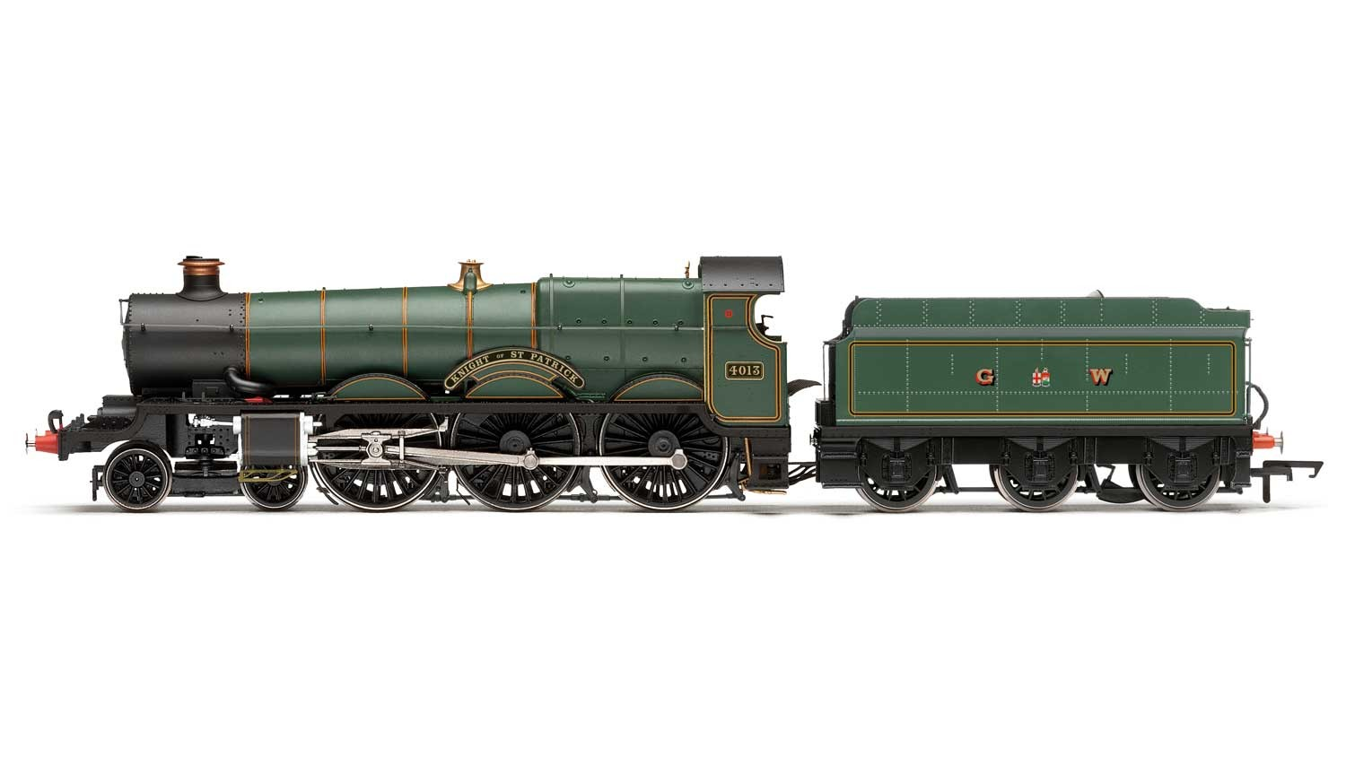 Hornby - R3455 - GWR Star Class Knight of St Patrick