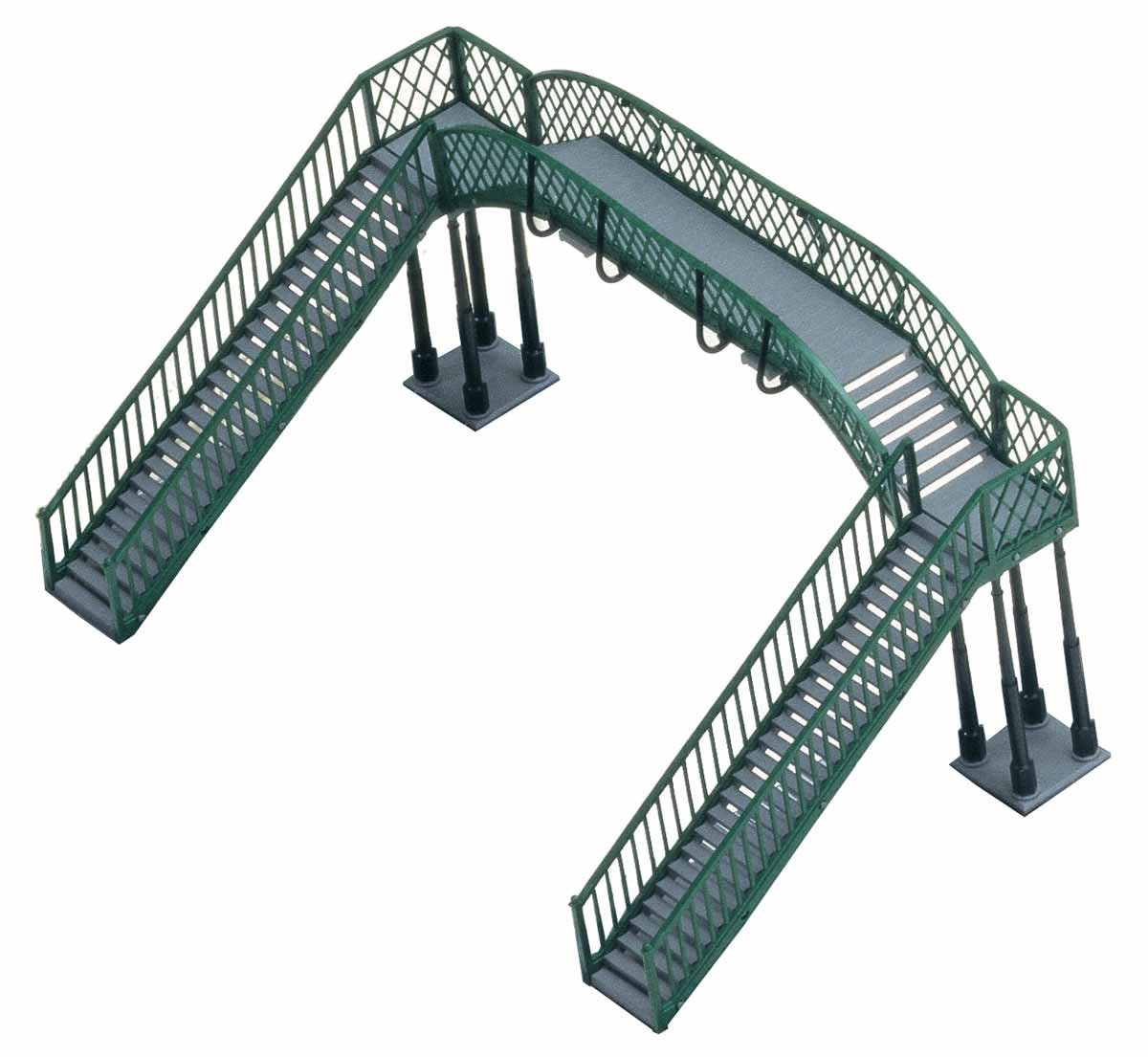 Hornby - R076 - Footbridge