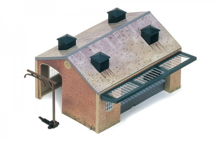 Hornby - R8002 - Goods Shed