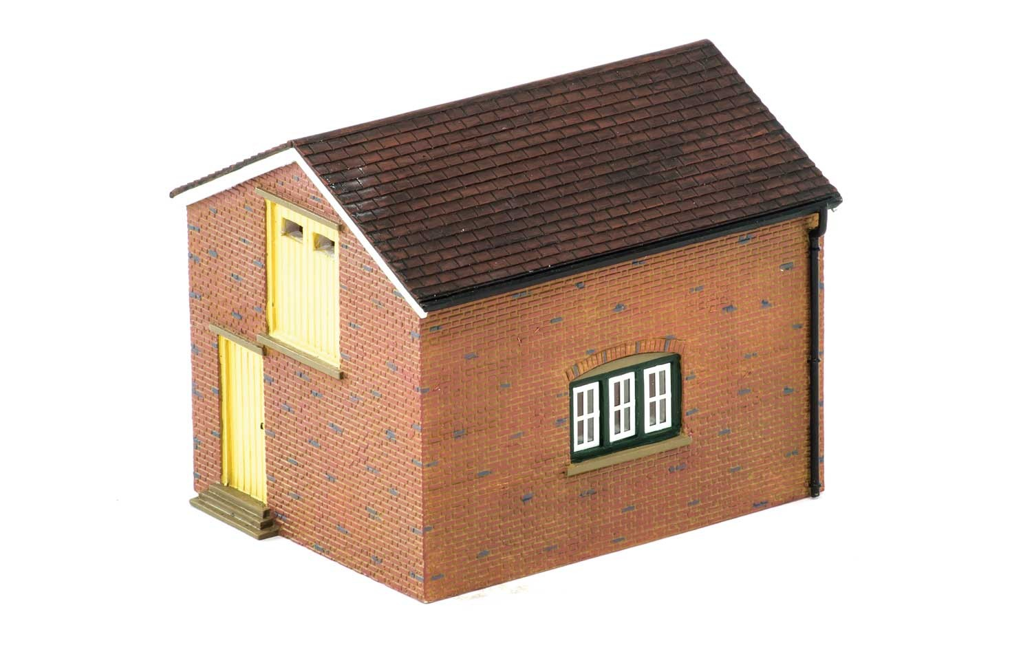 Hornby - R9808 - Timber Store & Workshop