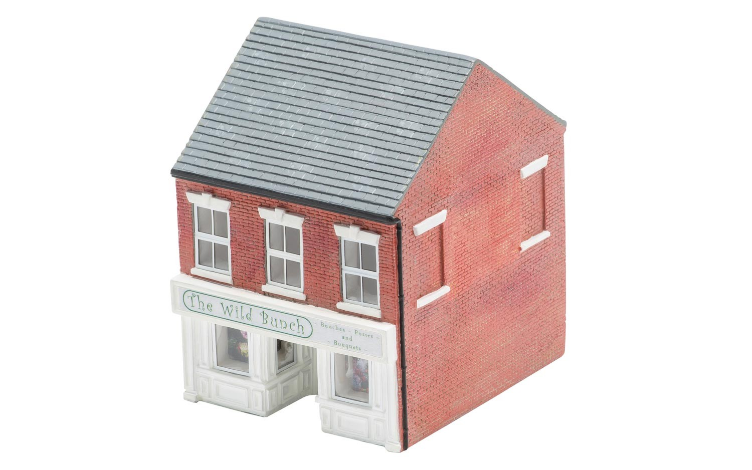 Hornby - R9831 - The Florists Shop