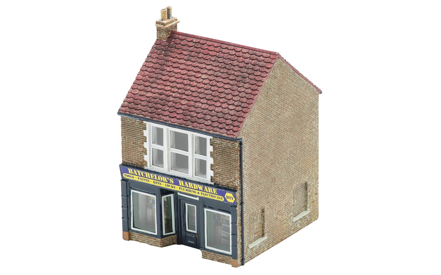 Hornby - R9835 - The Hardware Store